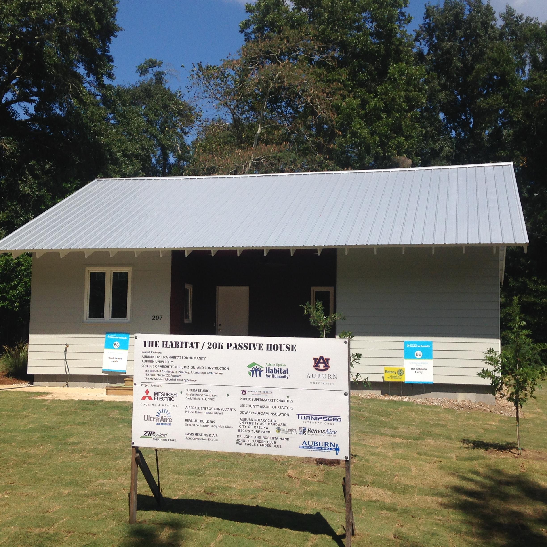 Habitat Home #66